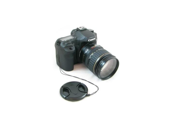 58mm - Matin Lens Cap M-6280-3