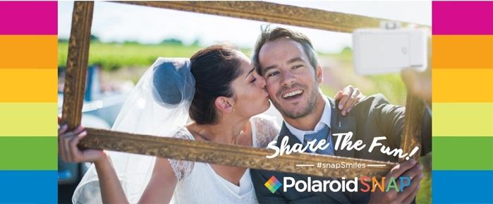 Polaroid Cube +