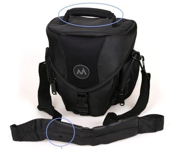 288b338b8fbb5 Torby   plecaki fotograficzne   Futerał   Kabura   PONY-18   MATIN -  SystemBank