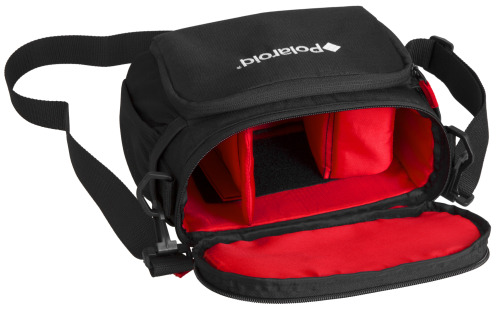 ff12ce4d57804 Torby   plecaki fotograficzne   POLAROID TORBA   FUTERAŁ do aparatu ...
