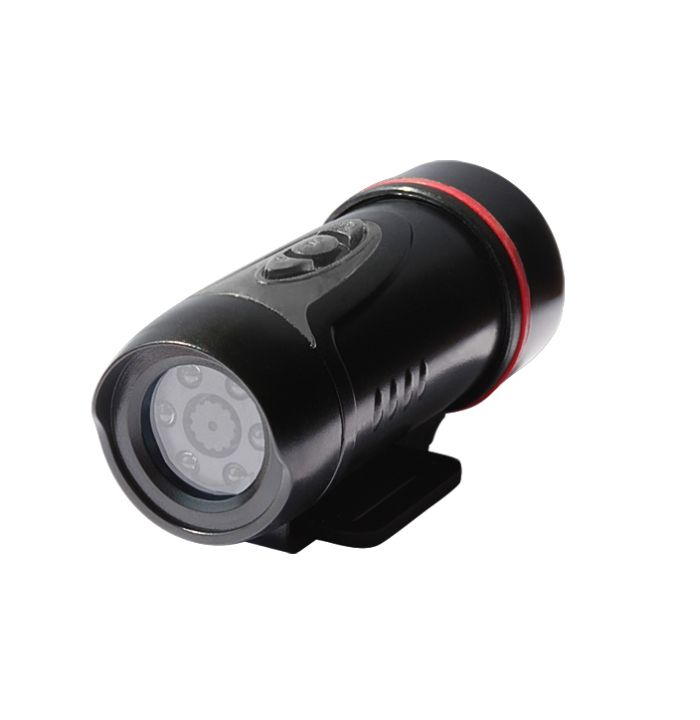 Kamery Sportowe I Akcesoria Kamera Sportowa HD XREC HD