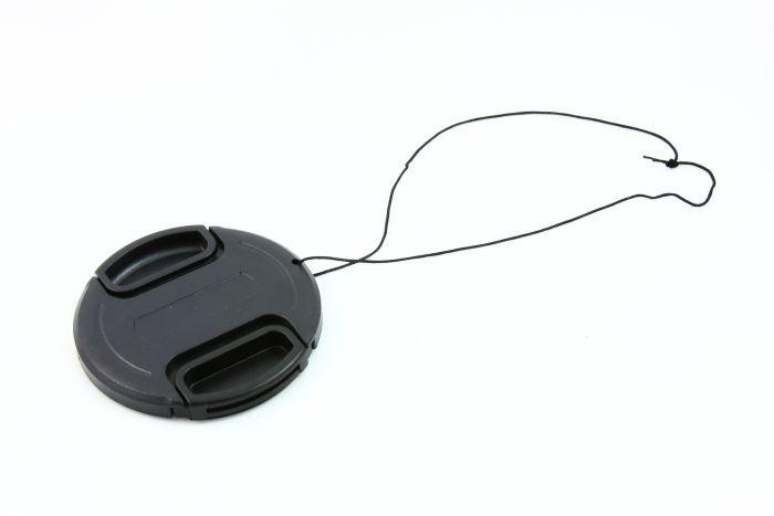 LENS CAP TAPPO COPRI OBIETTIVO ADATTO PER Panasonic Lumix S Pro 50mm F1.4 77M