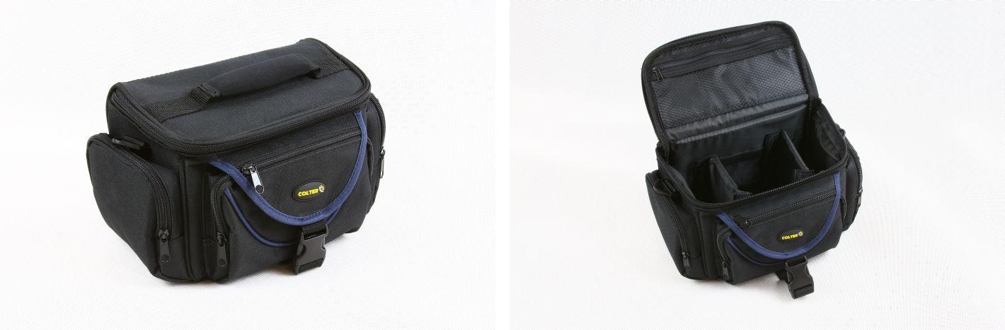 f234d2c4be684 Torby   plecaki fotograficzne   Torby foto Colter ML-1 - SystemBank