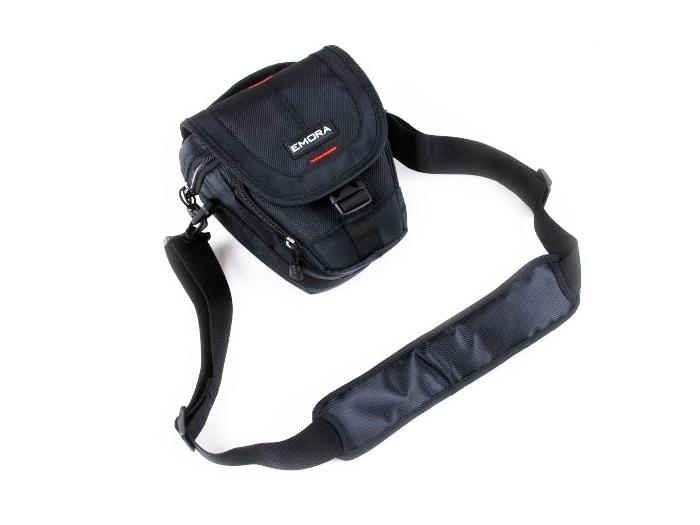 ef29784080993 Torby   plecaki fotograficzne   Futerały   kabury EMORA - SystemBank