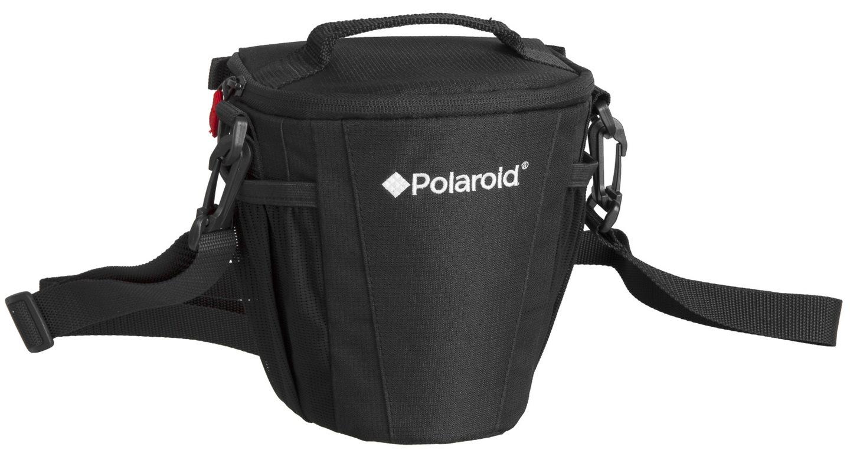 182c75ad4b016 Torby   plecaki fotograficzne   POLAROID Futerał Kabura do aparatu ...